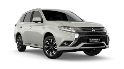 21MY OUTLANDER PHEV EXCEED