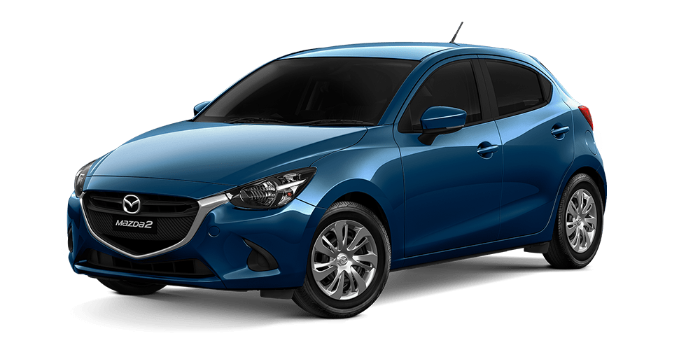 Mazda2 Sedan Neo