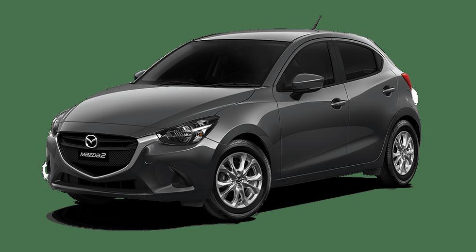 Mazda2 Hatch Maxx