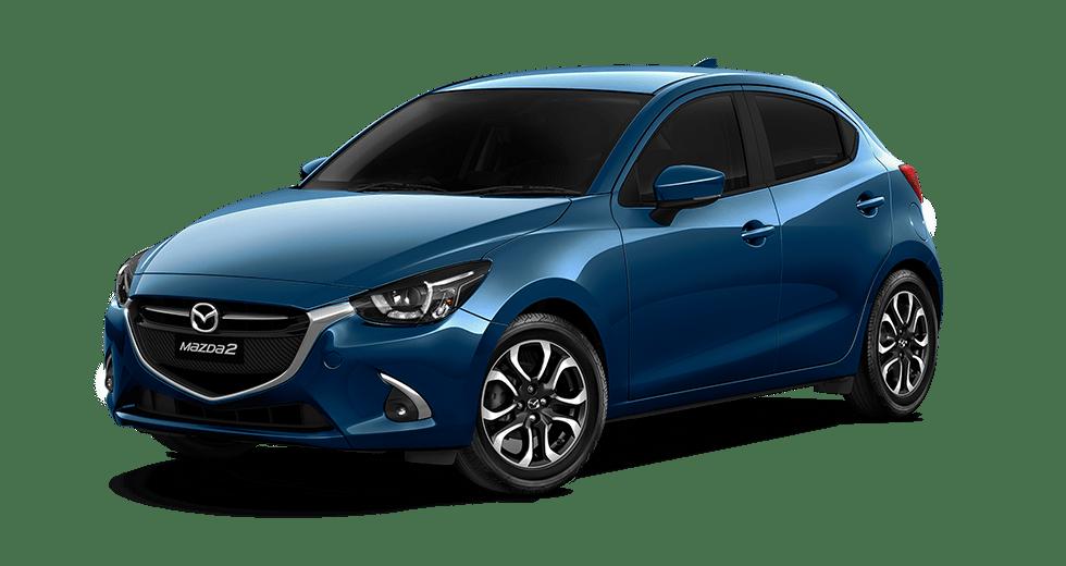 Mazda2 Hatch Genki