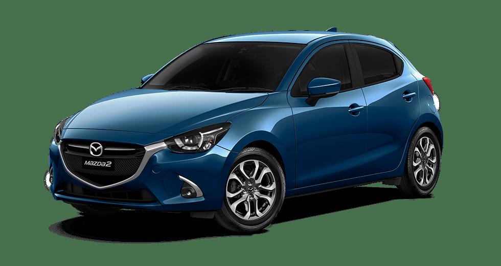 Mazda2 Hatch GT