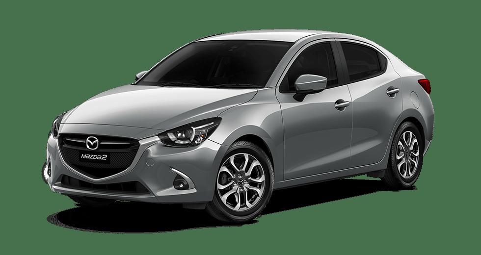 Mazda2 Sedan GT