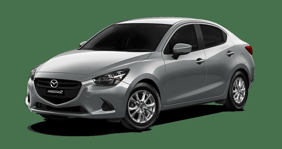 Mazda2 Sedan Maxx