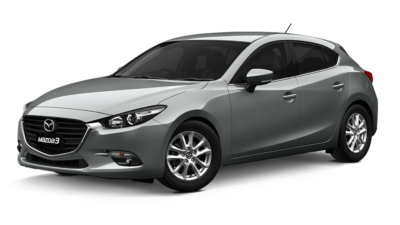 Mazda3 Hatch Touring