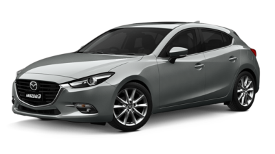 Mazda3 Hatch SP25 Astina