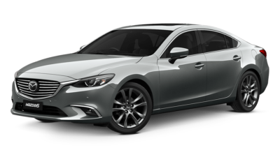 Mazda6 Sedan Atenza