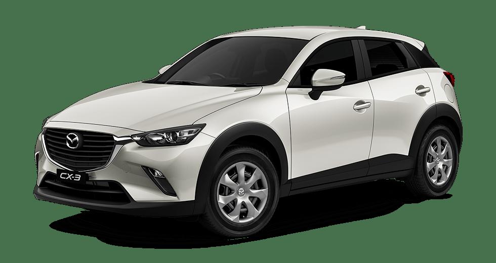 Mazda CX-3 FWD NEO Sport