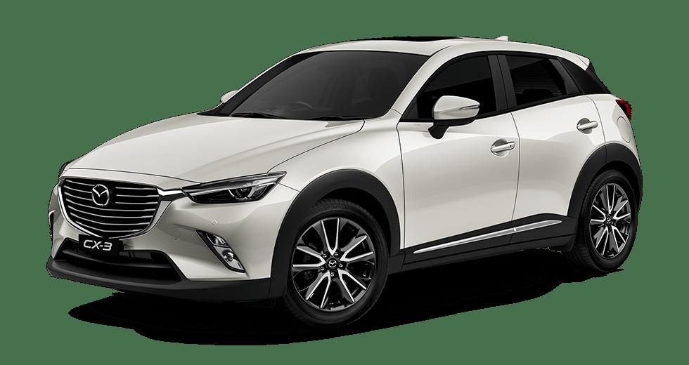 Mazda CX-3 FWD Akari
