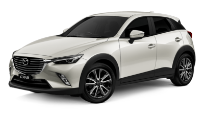 Mazda CX-3 AWD Stouring
