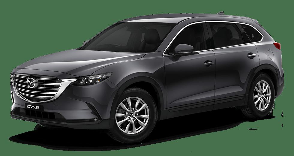 Mazda CX-9 FWD Touring
