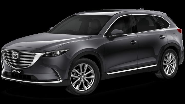 Mazda CX-9 FWD Azami