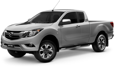 Mazda BT-50 4x4 Freestyle Cab XTR Pick up
