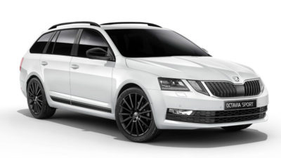 OCTAVIA Sport Wagon