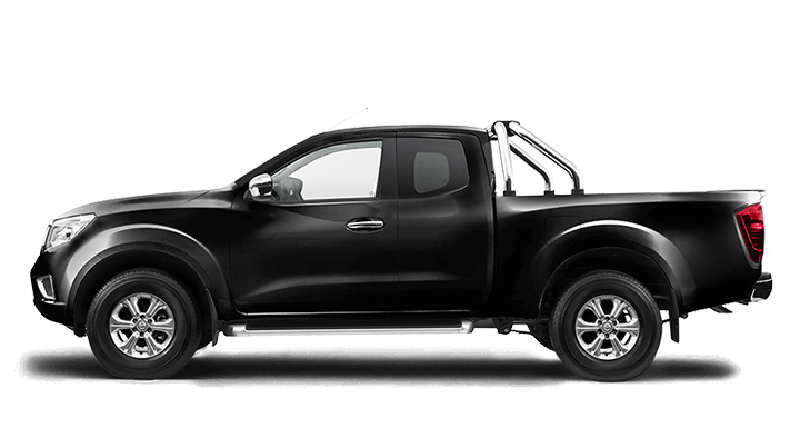 NAVARA ST 4X4 King Cab Pickup