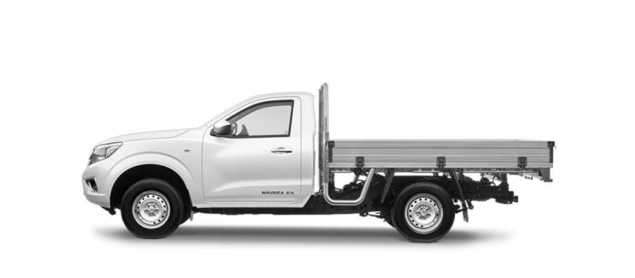 NAVARA RX Single Cab Chassis
