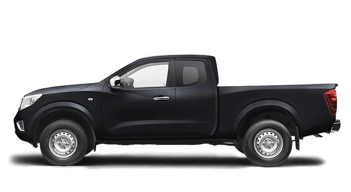 NAVARA RX 4X4 King Cab Pickup