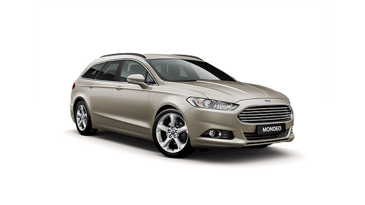 Mondeo Trend Wagon