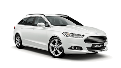 Mondeo Trend Wagon