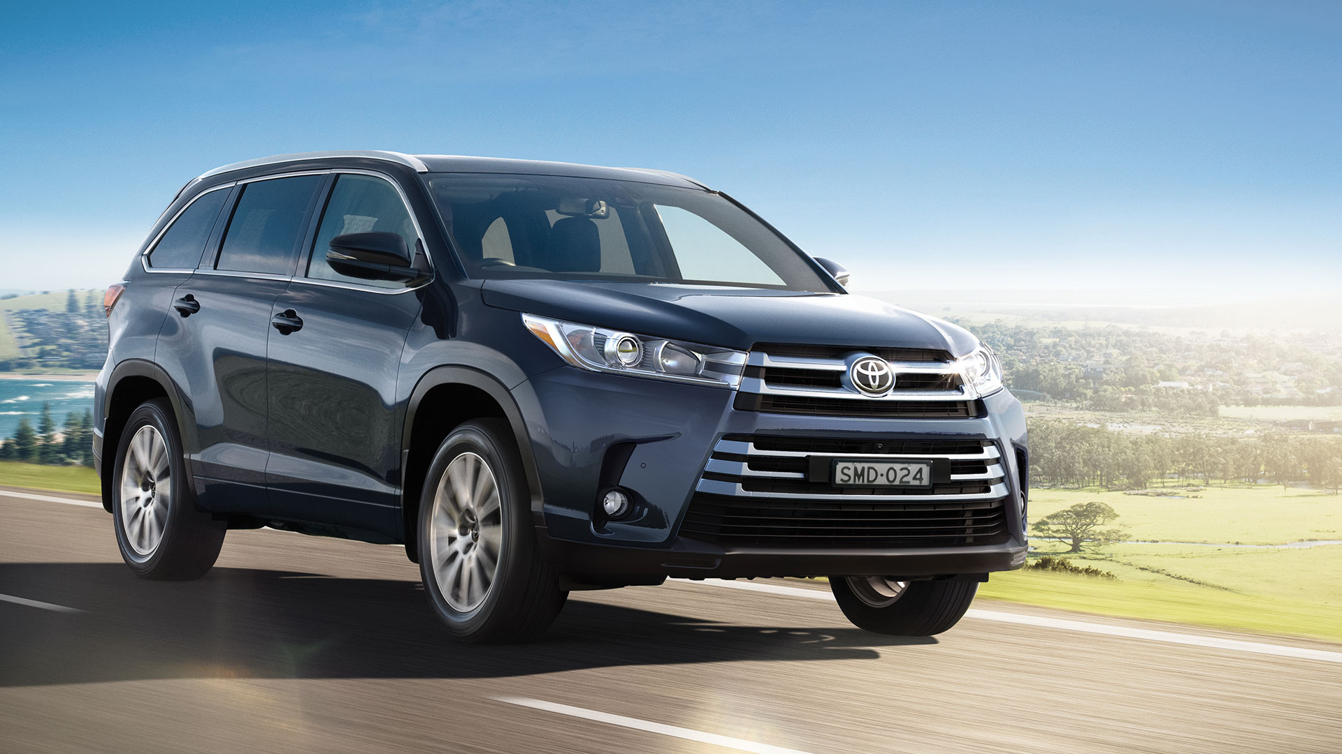Peter Warren Toyota | New Toyota Warwick Farm