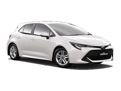 Corolla Ascent Sport Hatch 2.0L