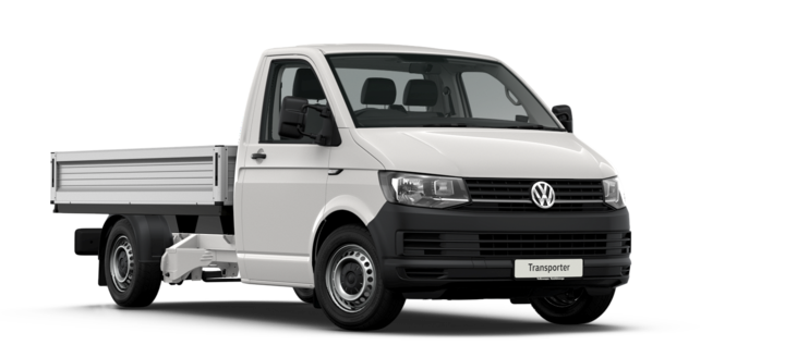 Transporter TDI450 Single Cab