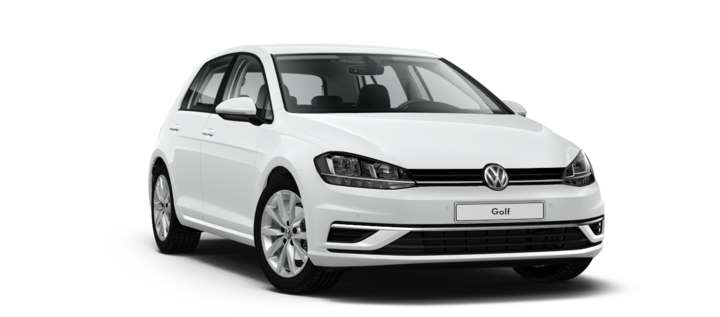 Golf 110TSI Comfortline 7 Speed