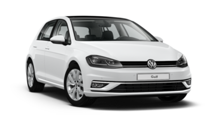 Golf 110TDI Highline