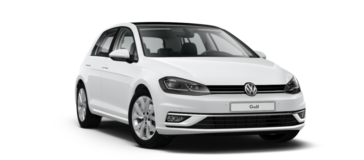 Golf 110TSI Highline