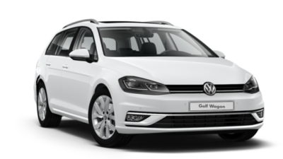 Golf Wagon 110TDI Highline