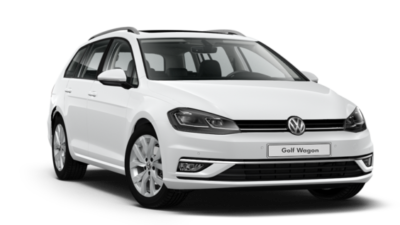 Golf Wagon 110TSI Highline 7 Speed