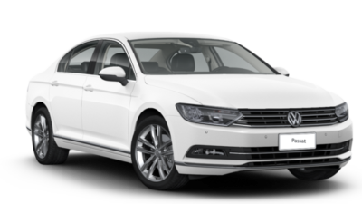 Passat 140TDI Highline 6 Speed