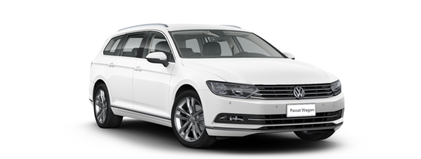 Passat Wagon 140TDI Highline