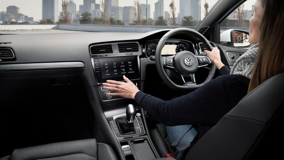 Volkswagen Finance Hamilton Kloster Volkswagen