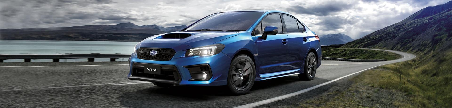 WRX - Subaru - Melville Subaru