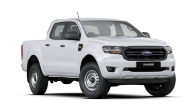 Ranger 4x4 XL Double Cab Pick-up 3 2L