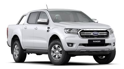 Ranger 4x4 XLT Double Cab Pick-up 2.0L