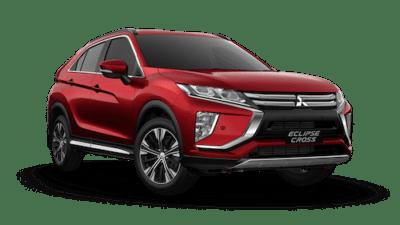 ECLIPSE CROSS LS 2WD CVT AUTO