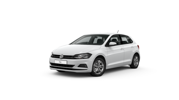 Polo 85TSI Comfortline 7-Speed