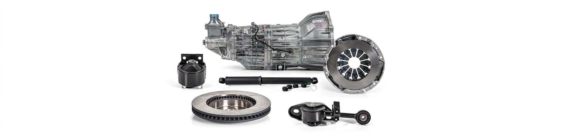 Toyota Genuine Parts Waverley | Waverley Toyota