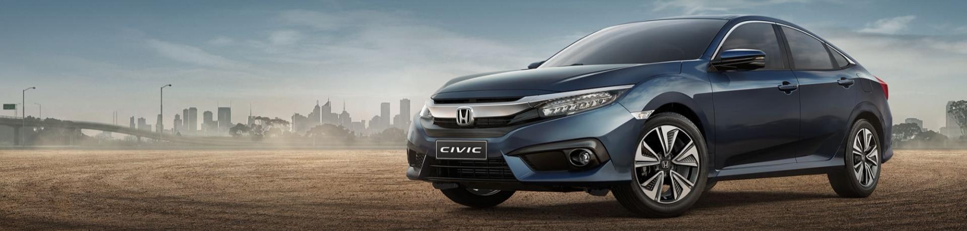 Honda dealers in sydney