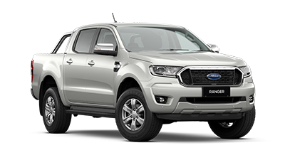 Ranger 4x2 XLT Double Cab Pick-up Hi-Rider 3.2 Diesel AT