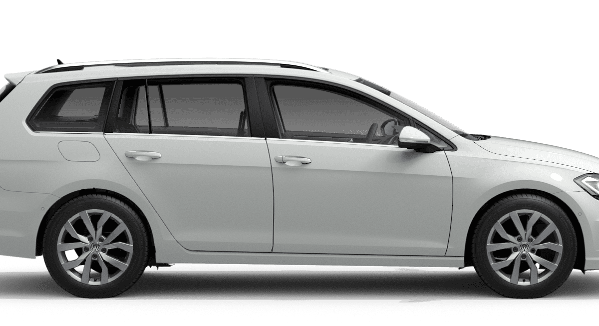 Golf Wagon 110TSI Highline