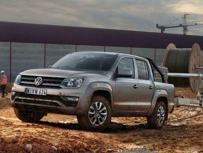 Amarok - Volkswagen - Bill Buckle Volkswagen