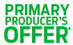 PRIMARY PRODUCER'S OFFER