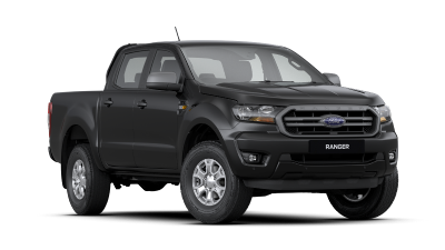 Ranger 4x4 XLS Double Cab Pick-up 3 2L