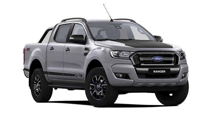 Ranger 4x4 FX4 Special Edition Pick-Up 3.2L Diesel