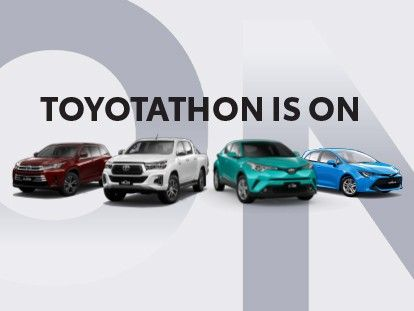Welcome to Melville Toyota
