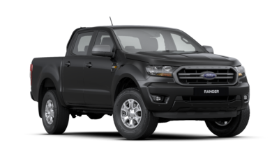 Ranger 4x4 XLS Double Cab Pick-up 3.2L