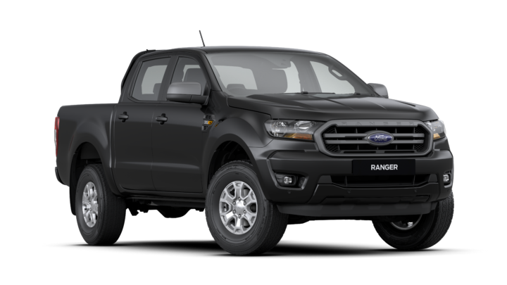 Ranger 4x4 XLS Double Cab Pick-up 3.2L MY20.75