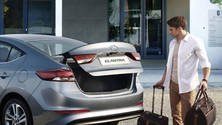 Elantra - Hyundai - Col Crawford Hyundai